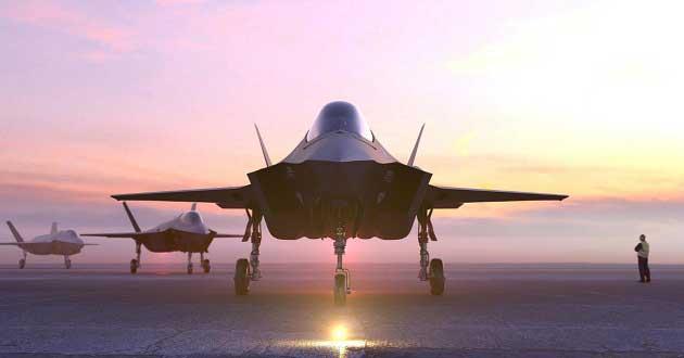 F-35 Gelişmeleri ile Borsa Sert Düştü, Kayıplar %1,25'i Geçti