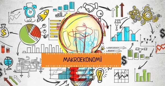 Makroekonomi Nedir? Hakkında Kısaca Bilgiler ve Ele Aldığı Konular