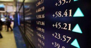 Avrupa Borsaları Çin Büyüme Rakamlarının Etkisiyle Yükselişle Açıldı