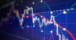 Borsa Yüzde 1'e Yakın Düşerken, Dolar 5,70'in Altına İndi