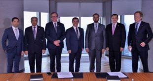 Denizbank'ın Emirates NBD'ye Devir İşlemleri Tamamlandı