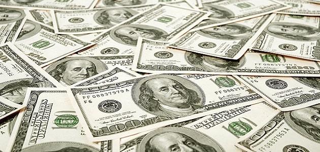 Güne 5,58 Civarından Başlayan Dolar/TL Sert Gerileyerek 5,54'ü Gördü