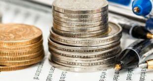 Bayram Tatili Sonrası Dolar Sert Düşerken, Borsa Negatif Açıldı