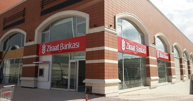 Ziraat Bankası TLREF'ye Dayalı İlk Borçlanma Aracı İhracını Gerçekleştirdi