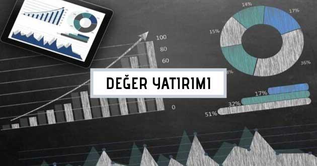 Değer Yatırımı Nedir? Nasıl Yapılır? Borsada Uygulanacak Stratejileri