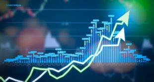Enflasyon Sonrası Yükselişe Geçen Borsanın Günlük Kazancı %1'e Yaklaştı