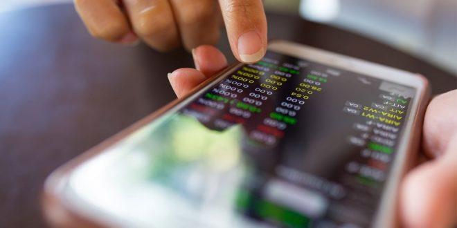 Borsa Dünkü Sert Kaybın Ardından Salı Gününe %1,71 Artışla Başladı