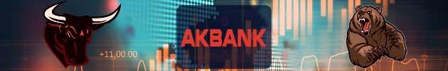 Akbank (AKBNK) Hisse Yorumları, Fiyatı Ne Olur?