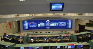 Borsa İstanbul Günün İlk İşlemlerine Yüzde 0,32 Artıda Başladı