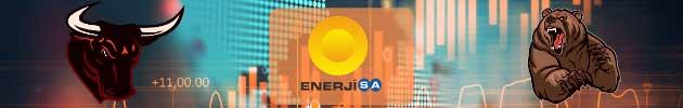 Enerjisa Enerji (ENJSA) Hisse Yorumları, Fiyatı Ne Olur?