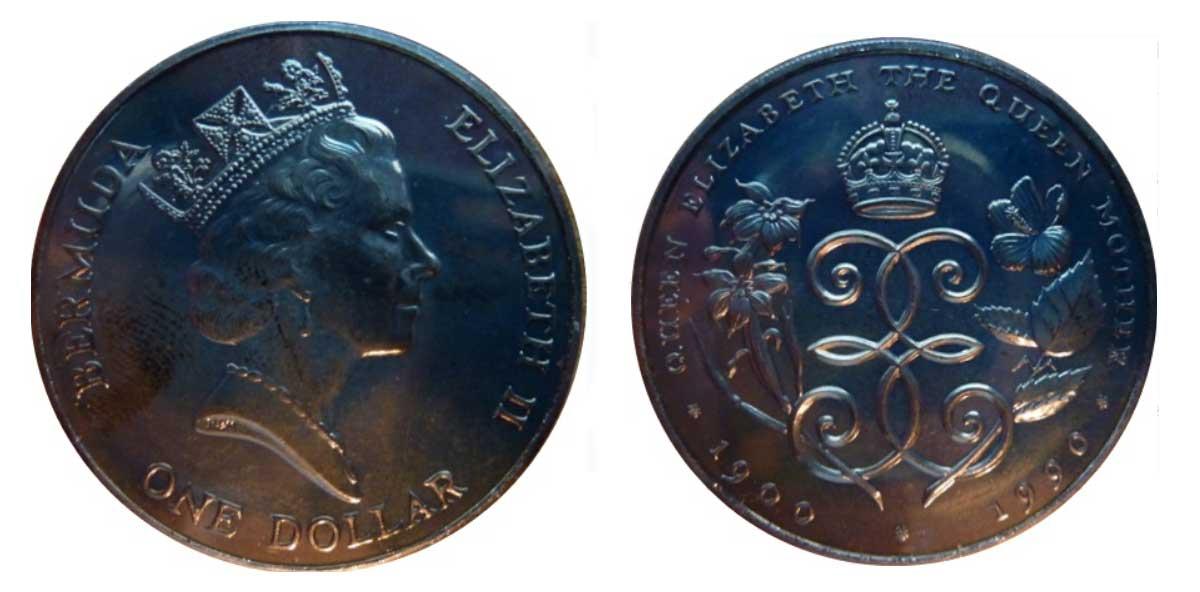 Bermuda Doları