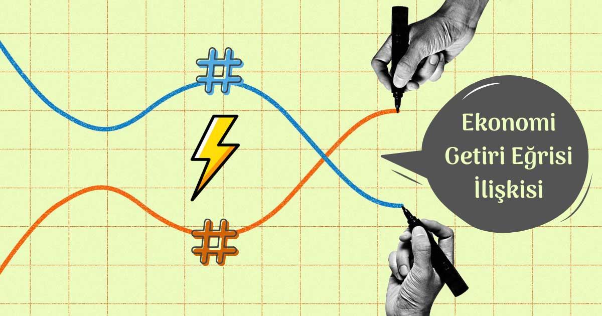 Ekonomi ile Getiri Eğrisi Arasındaki İlişki