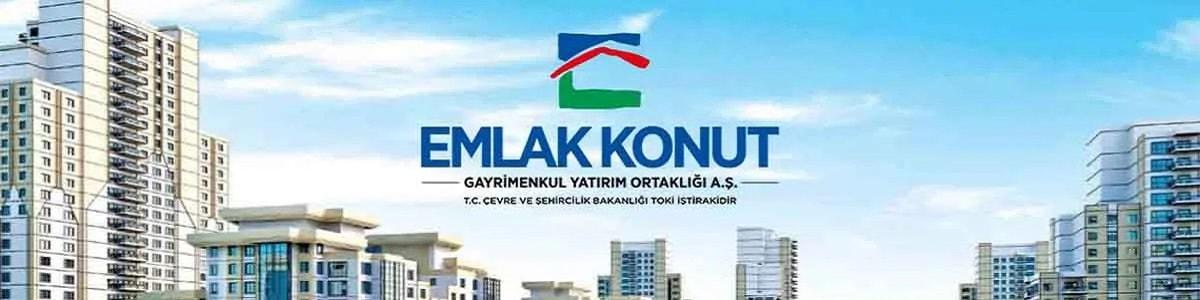 Emlak Konut GYO ile Galatasaray Arasında Arazi Anlaşması Yapıldı