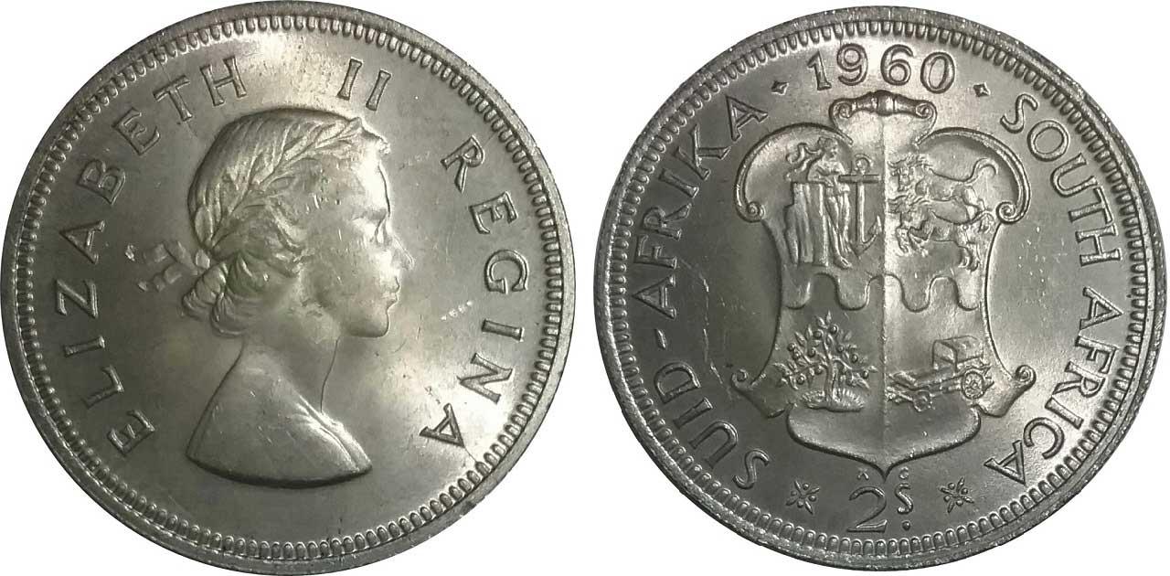 Güney Afrika Randı