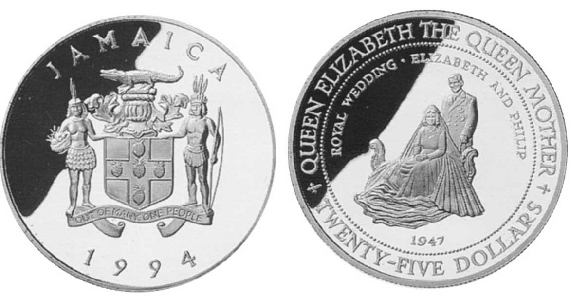Jamaika Doları