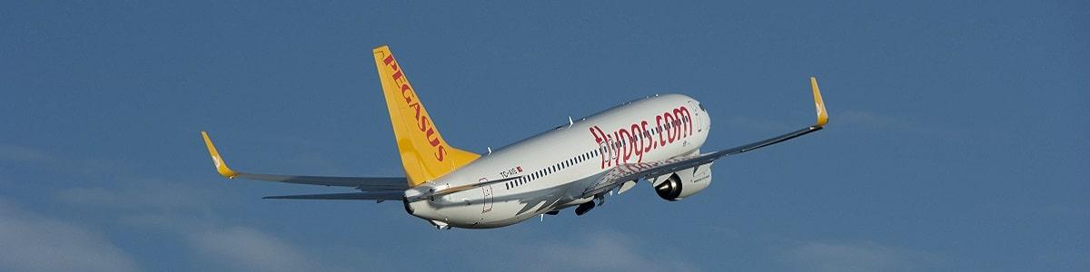 Pegasus BM Küresel İlkeler Sözleşmesi'ne İmza Atan İlk Türk Hava Yolu Şirketi oldu