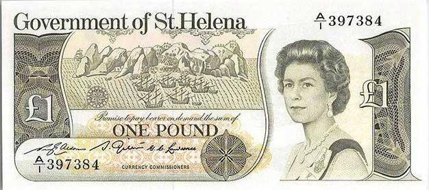 St. Helena Poundu