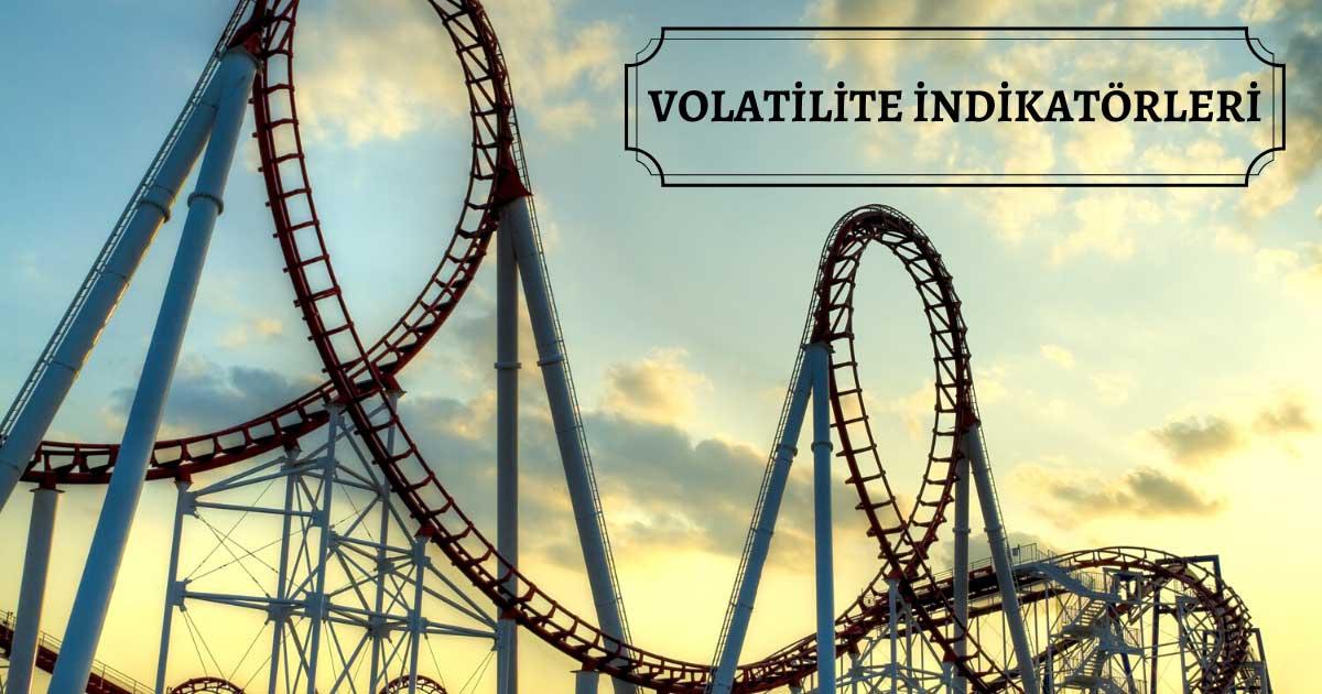 Volatilite İndikatörleri