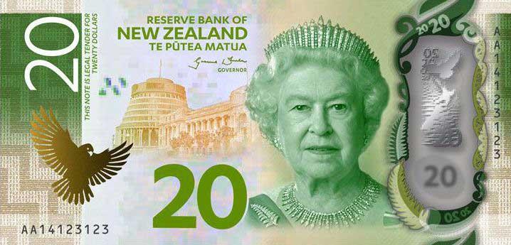 Yeni Zelanda Doları