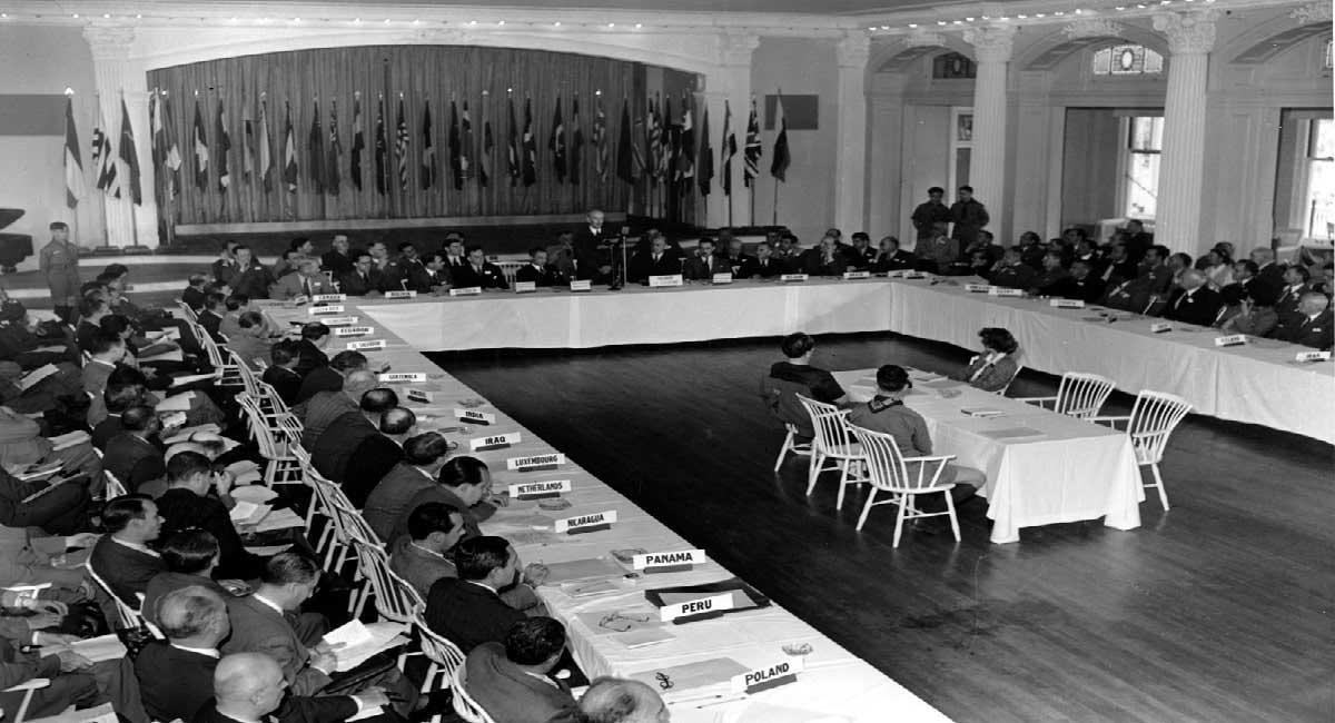 Bretton Konferans