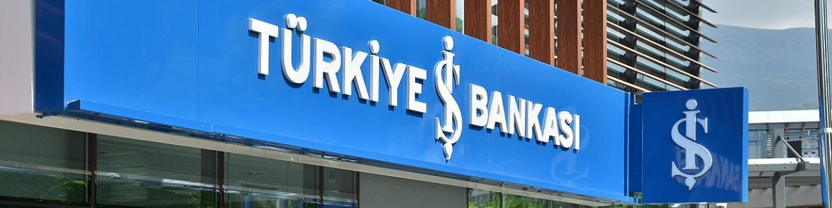 İş Bankası 750 Milyon Dolarlık Tahvil İhracı Gerçekleştirdi