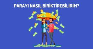 Fazla Harcama Yapanlar için 8 Farklı Para Biriktirme Yolu