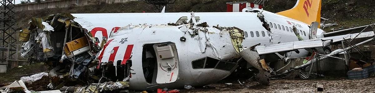Pegasus Hisseleri Uçak Kazasının Ardından Sert Düşüş Gösterdi