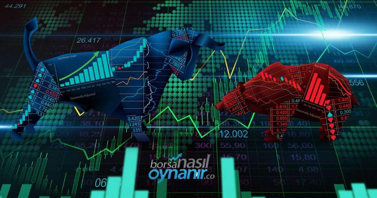 BIST 100, %0,67 Artışla 2020 Kayıplarını Silen 5 Borsadan Biri Oldu