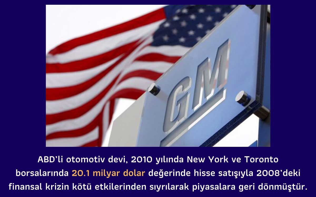 General MotorsHalka Arz