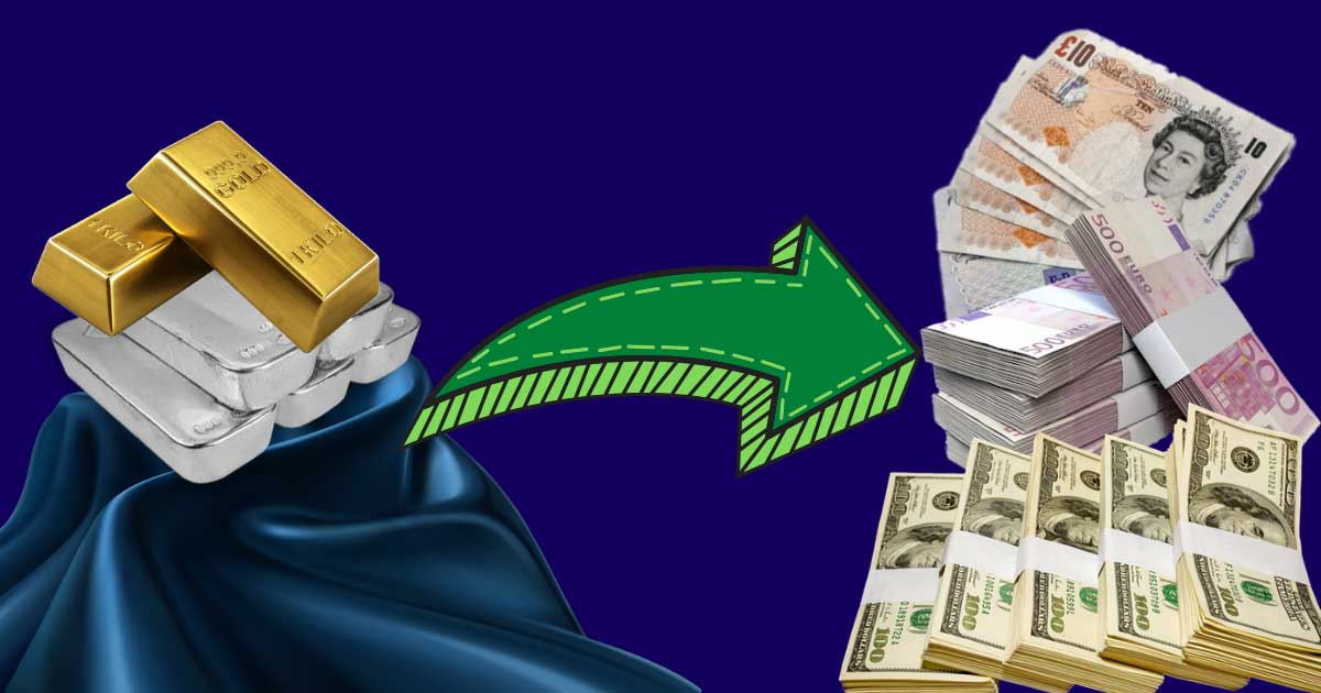 İtibari Para Nedir? Nasıl Çalışır? Avantajları ve Dezavantajları