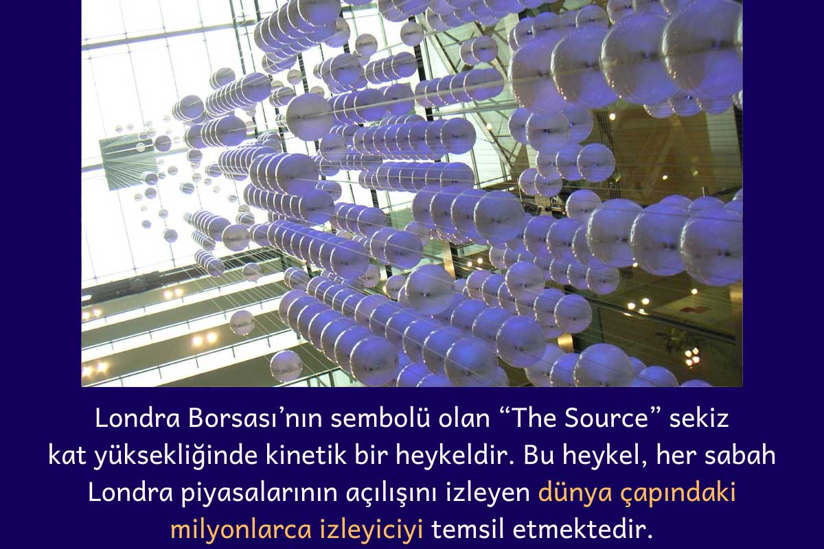 Londra Borsası – The Source