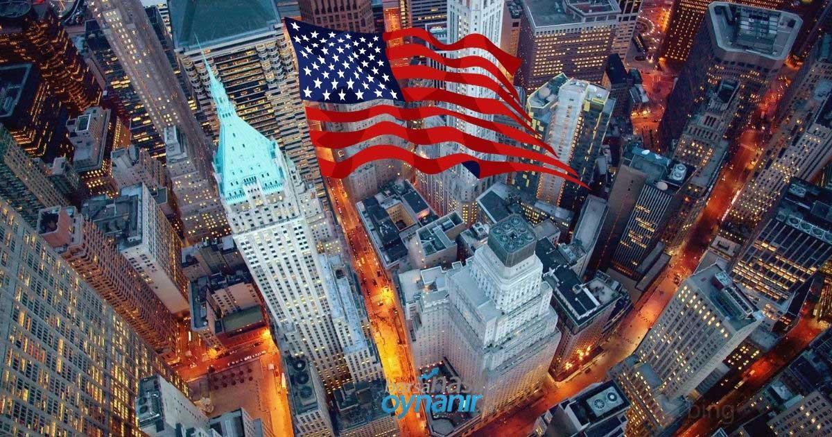 ABD Borsası İşsizlik Maaşı Başvurularındaki Artışla Düşüşle Açıldı
