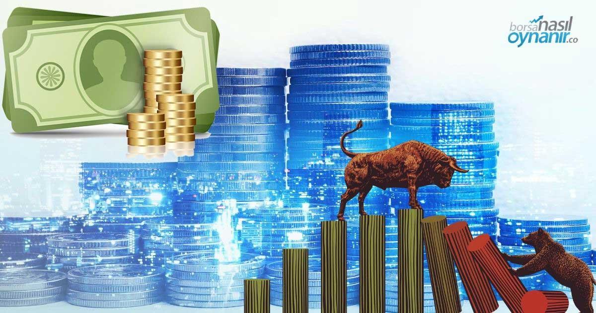 Dalgalı Seyreden Piyasalarda Borsa Düşüş, Dolar Yükseliş Eğiliminde