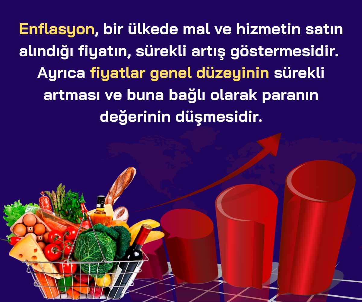 Tüketici Fiyat Endeksi (TÜFE)