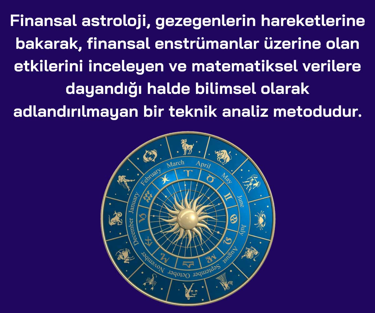 Finansal Astroloji Nedir?