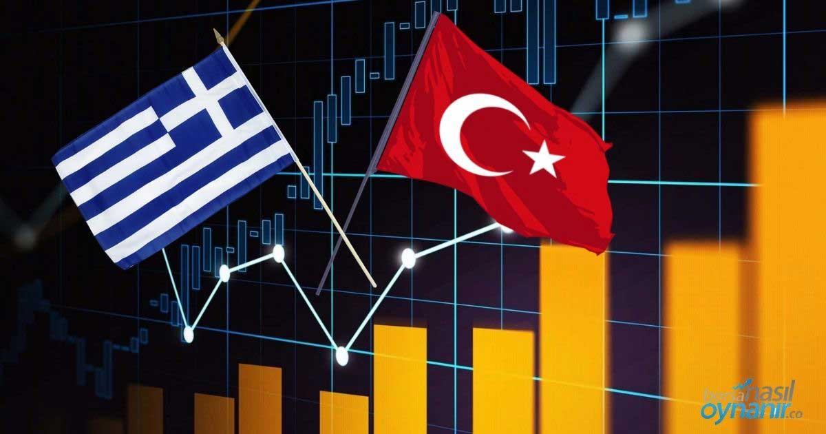 Doğu Akdeniz'de Artan Tansiyona Rağmen Borsa Alıcılı Seyrediyor