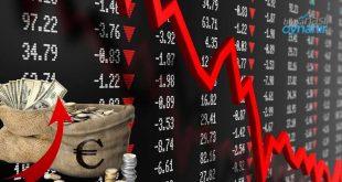 Borsa Haftaya Kayıpla Başlarken Dolar 8,04, Euro 9,53 Rekorunu Kırdı