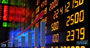 Kazancını Genişleten Borsa İstanbul 1.180 Puana Tırmandı