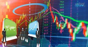 Günün İkinci 1.308 Puana Gerileyen Borsa Dalgalı Seyrediyor