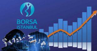 Borsa, Zorunlu Karşılık Düzenlemesi Sonrası 1.351 Rekorunu Kırdı