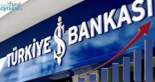 Sendikasyon Kredisi Anlaşması Yapan İş Bankası Hisseleri Primli Seyrediyor