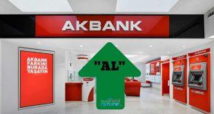 Bank of America Gelecek Yıl Akbank Hisselerinde %33 Artış Bekliyor