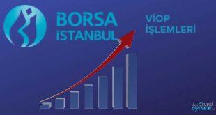 BIST 100 Endeksi ve VİOP 30 Kontratı Tarihindeki En Yüksek Noktaya Ulaştı