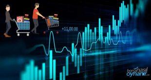 Borsa 2020'nin Zirvesini Gören Enflasyona Rağmen Yükselişini Sürdürüyor