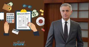 2021 Beklentileri Olumlu Olan Garanti Genel Müdürü, Dijitalleşmenin Önemini Vurguladı