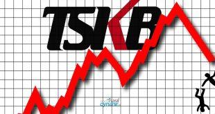 350 Milyon Dolarlık Eurobond İhracı Gerçekleştiren TSKB Hissesi %1 Düşüşte