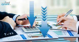 Bankacılık Endeksi Sektör Karlılığında Düşüş Beklentisiyle Negatif Seyrediyor