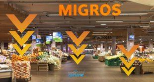 Migros Hisseleri Goldman Sachs'ın Pay Satışı Sonrası Düşüş Gösteriyor