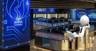 Yabancı Yatırımcı 2020'nin Son Haftasında 93,7 Milyon Dolarlık Hisse Senedi Aldı