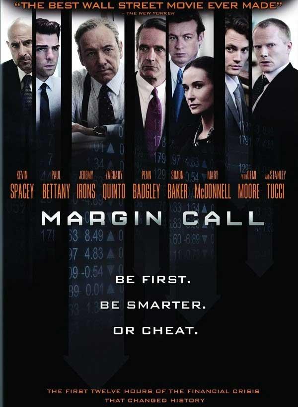 Margin Call Filmi